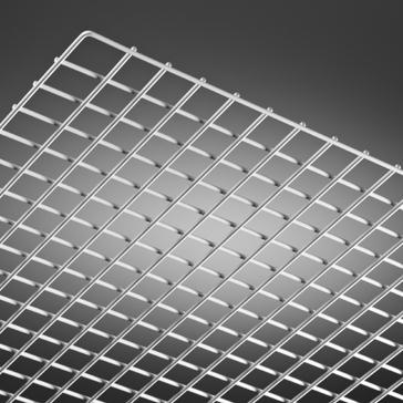 GraphGrid™ Open Cell Wire Ceiling Panels : Chicago Metallic : Pro ...