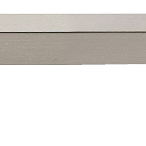 Creations By ALNO   Cabinet Hardware Block Pull A420 35
