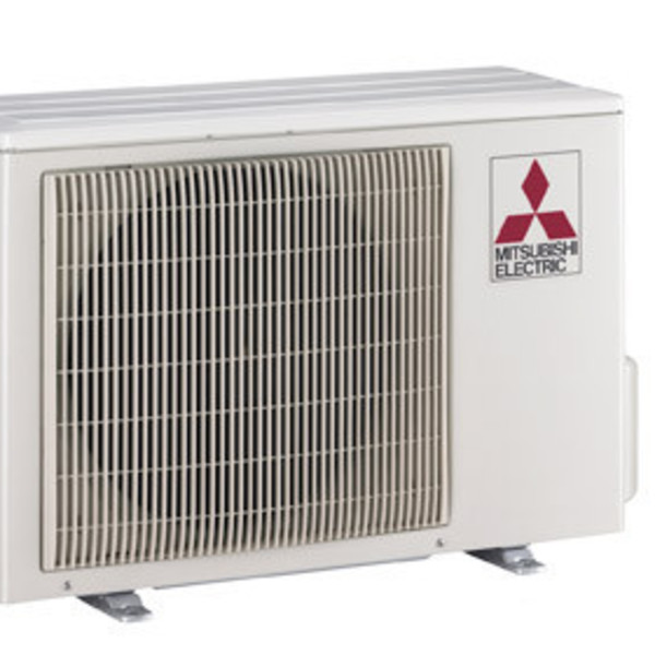 Mitsubishi Electric   P Series Outdoor Air Conditioning Unit