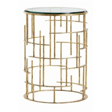Arteriors - tables  Electa Side Table