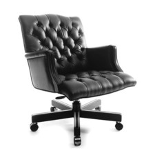 Bright - Swivel Chair DANUBE