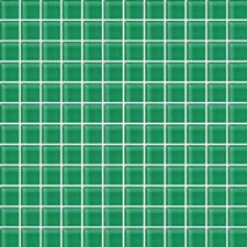 Crossville - Glass Blox Green Glow