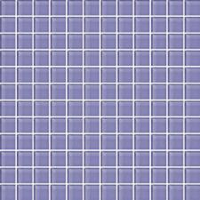 Crossville - Glass Blox Lilac Dew