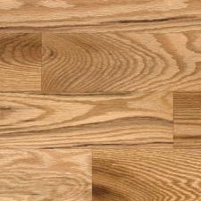 Duro Design - Solid Oak Flooring Natural
