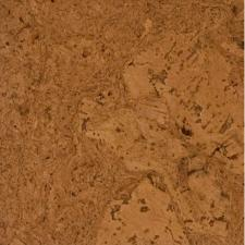 Duro Design - Cleopatra Cork Tile August Brown