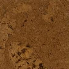 Duro Design - Cleopatra Cork Floating Floor Dark Oak