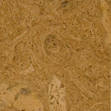 Duro Design - Cleopatra Cork Tile Off-White