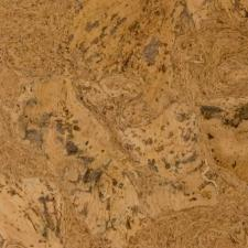 Duro Design - Cleopatra Cork Floating Floor Soft White