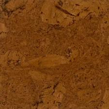Duro Design - Cleopatra Cork Tile Walnut
