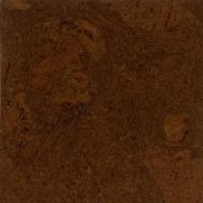 Duro Design - Cleopatra Cork Floating Floor Whiskey Brown