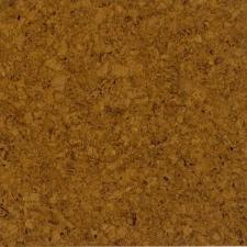 Duro Design - Marmol Cork Tile Mustard Yellow