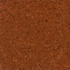 Duro Design - Marmol Cork Floating Floor Orange