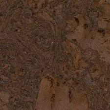 Duro Design - Cleopatra Negra Cork Tile Charcoal