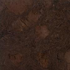 Duro Design - Cleopatra Negra Cork Floating Floor Cobalt