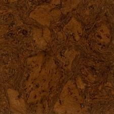 Duro Design - Cleopatra Negra Cork Floating Floor Moka