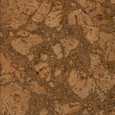 Duro Design - Cleopatra Negra Cork Tile Natural