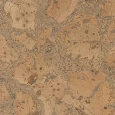 Duro Design - Cleopatra Negra Cork Floating Floor Oyster