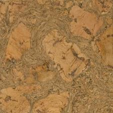 Duro Design - Cleopatra Negra Cork Floating Floor Pearl