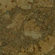Duro Design - Cleopatra Negra Cork Floating Floor Primavera
