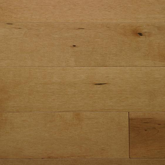 Duro Design - Solid Maple Flooring Apricot