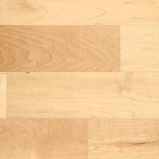 Duro Design - Solid Maple Flooring Natural