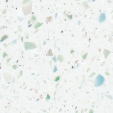 Formica® Brand - Formica® Solid Surfacing Sea Glass