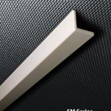Marca Corona - C/S Acrovyn® Wall & Door Protection Corner Guards