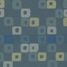 Mayer Fabrics - Icon FR Cyan