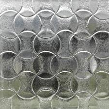 Nathan Allan Glass Studio, Inc. - Embossed Textures Tennis