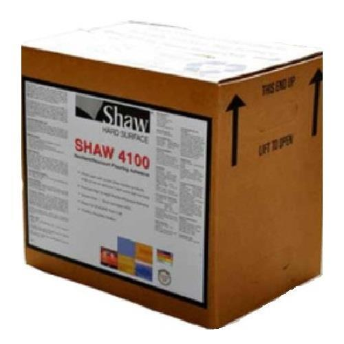 Shaw 4100/Resilient Flooring Adhesive