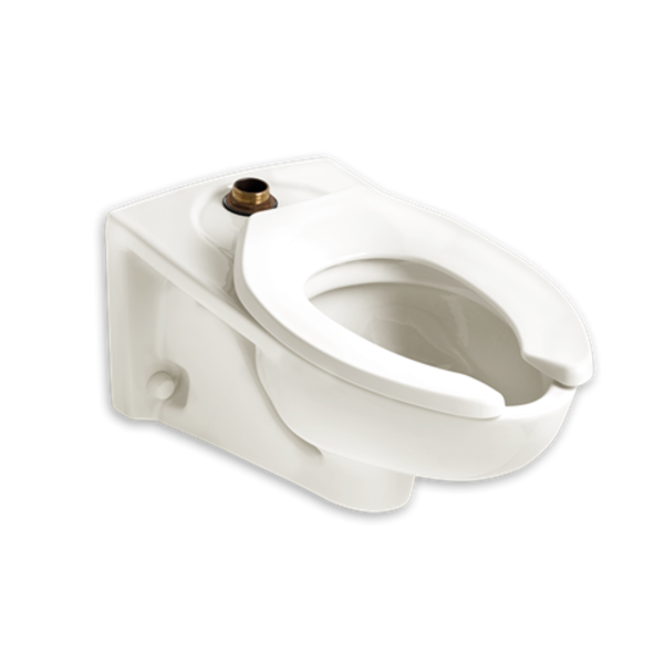 Commercial Toilets Afwall Millennium 1 1 1 6gpf Flowise