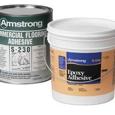 Armstrong Flooring   INSTALLATION, MAINTENANCE U0026 ACCESSORIES Adhesives