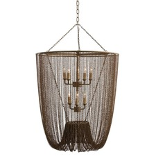 Arteriors - chandelier  Maxfield Chandelier
