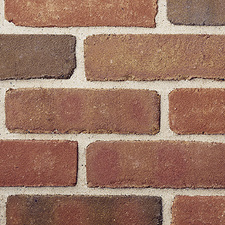 Belden Brick - Red Bricks Belcrest 560