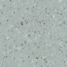 Corian Solid Surfaces - Corian Blue Pebble