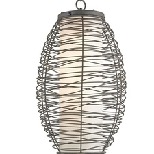 Currey and Company - Chandeliers Kata Pendant, Small