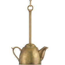 Currey and Company - Chandeliers Oolong Pendant