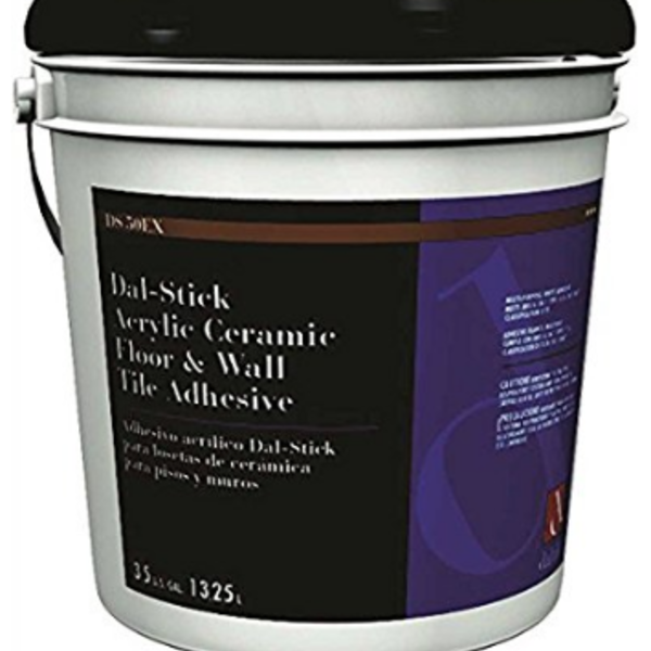 Acrylic Ceramic Floor And Wall Tile Adhesive Dal Stick