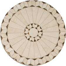 Daltile - Natural_Stone_Medallions Medallion Collection