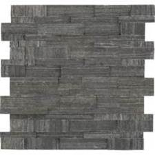 Daltile - NATURAL STONE STACKED STONE