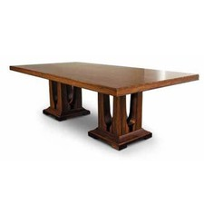 Donghia - Dining tables LAURENT DINING TABLE - RECTANGULAR