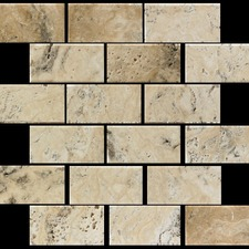FloridaTile - PietraArt Travertine
