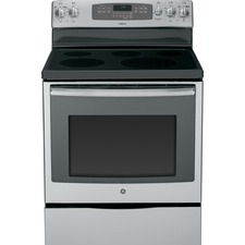 GE Appliances - Free-Standing Electric Ranges Adora series by GE® 30