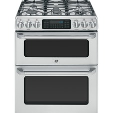 GE Appliances - Free-Standing Gas Ranges GE Cafe Series 30