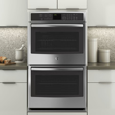 GE Appliances - Double Wall Ovens GE Profile™ Series 30