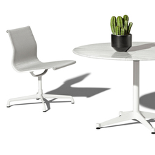Herman Miller - Outdoor Tables EAMES-TABLES-OUTDOOR