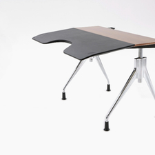 Herman Miller - SIT-TO-STAND-TABLES ENVELOP-DESK