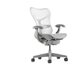 Herman Miller - PERFORMANCE-WORK-CHAIRS MIRRA-CHAIRS