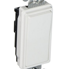 Hubbell - Specication Grade Switches Style Line Decorator Series Specifcation Grade