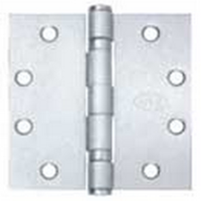 Ives - Butt Hinges Ives 5BB1 Five Knuckle Ball Bearing Standard Weight Full Mortise Butt Hinge